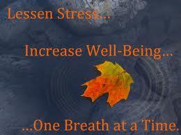 leaf mindfulness